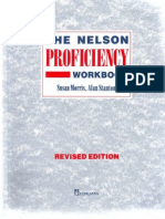 Nelson Proficiency WB
