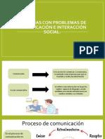 comunicacion e interaccion social