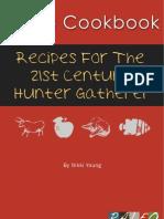 Paleo-Cookbook-21st-Century-Hunter_Gatherer