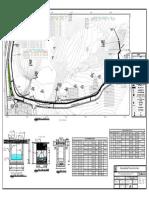 3.1 Carretera de Acceso Sistema de Drenaje-Plano Clave A1 (PCSA 01)01