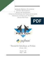Tut Python 2k100127