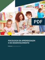Psicologia Da Aprendizagem e Do Desenvolvimento - Unidade 1