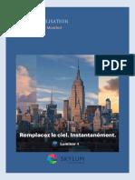 Luminar 4 v.1.61_Guide FR