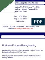 BPR business process reengineering ppt excellent