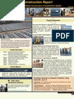 20060616 Iraq Reconstruction Report