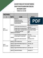 Rev. Susunan Acara Rapat Dinas Dan Iht 2020 -1