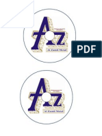 Az Logo For CD