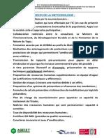 Méthodologie Dragage Lac Togo V09!10!2019