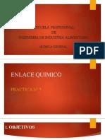 PRACTICA 5 - ENLACE QUIMICO (4)