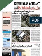 Rozenburgse Courant week 13