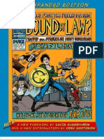 The Fair Use Comic Book
