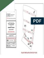 Plan d'implantation des voies-Présentation1