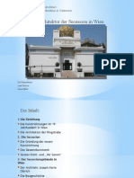 261697618 Die Architektur Der Secession in Wien