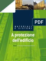 12_Materiali e Sistemi_a Protezione Dell'Edificio
