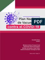 Pnv Contra Covid 19