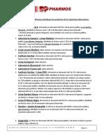 Pharmos - Laboratorios y condiciones de venta farmacias (1)