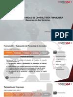 InterSAD Consulting Resumen Presentación