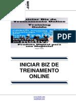 Iniciar Biz de Treinamento Online (Training Guide)