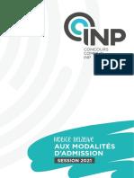 CCINP Notice 2021 06 Mai