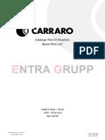 CARRARO 644759