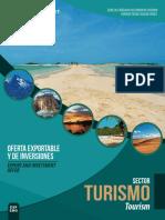 Propuesta de inversión turística en Los Roques