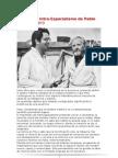 Manifiesto Intra-Especialismo de PABLO SERRANO