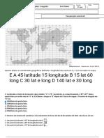 Edited - [Template] 1º ano - Recuperação semestral 1 - Geografia - 2021