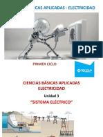 3 CBA - Electricidad