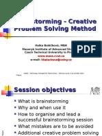 04.Brainstorming
