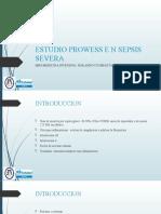 ESTUDIO PROWESS E N SEPSIS SEVERA