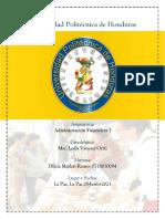 Programas  Microfinancieros