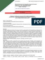 2007 Trabajo y Espacios Sociales en El