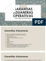 5.2.-Garantias Aduaneras Operativas