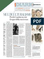 Diario - Multiculturalismo