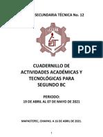 2BC CUADERNILLO 3-3er TRIMESTRE