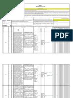 PASIG,  2019, modificado mediante  acta 002  de  marzo 11 de 2019