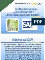Presentación ERP