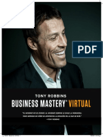 Manual Business Mastery