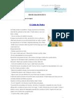 Anexo I -  Teste Diagnóstico - 10.º H