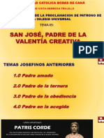 Tema 05. Padre La Valentía Creativa