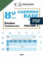 08 Caderno Base Volume3 8º Ano Completo (1)