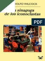 La Sinagoga de Los Iconoclastas (1)