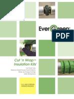 Ever Green ® Cut n Wrap™ Brochure
