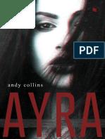 02 - Ayra - Spinoff de Cage - Andy Collins