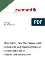 3- ppt - Satzsemantik
