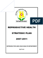 GHS_Reproductive_Health_Strategic_Plan_FINAL