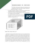 Méthodologie de lEC
