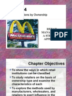 18072760 Retail Institutions by Ownership