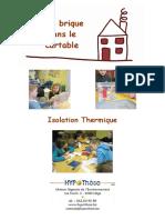 isolation-thermique