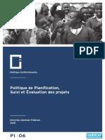 Politique_de_Planification_Suivi_et_Evaluation_des_projets